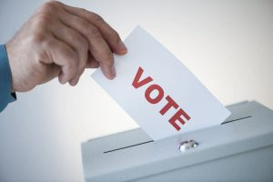 What is cumulative voting and how does it work?