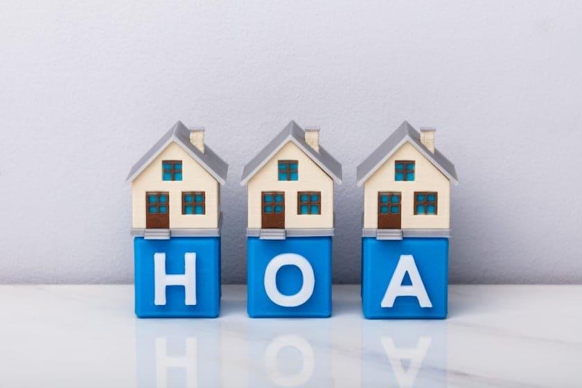 hoa management office